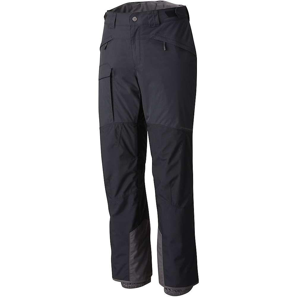 マウンテンハードウェア メンズ スキー・スノーボード ボトムス・パンツ【Highball Insulated Pant】Black