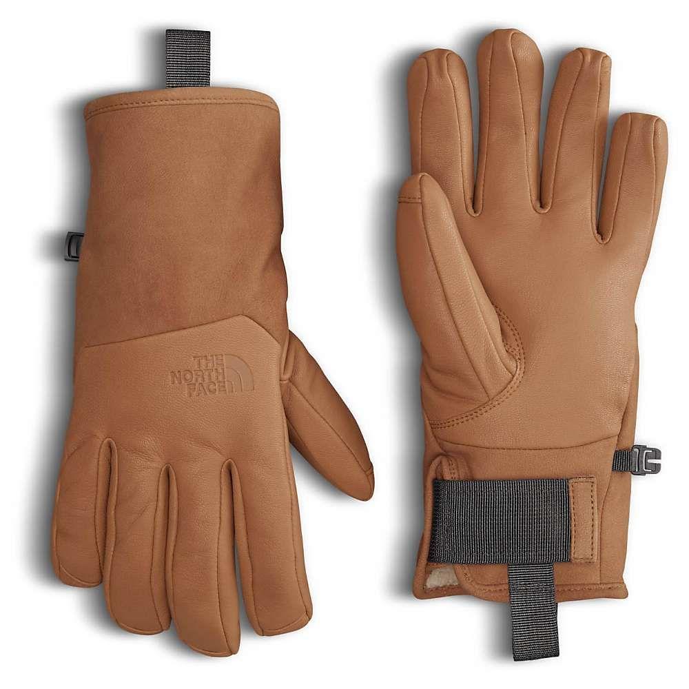 【即出荷】 ザ ノースフェイス メンズ スキー・スノーボード グローブ【Leather グローブ II【Leather II Solo Tan Glove】Timber Tan, 線香ろうそく仏具の小澤佛具店:e885f52e --- canoncity.azurewebsites.net