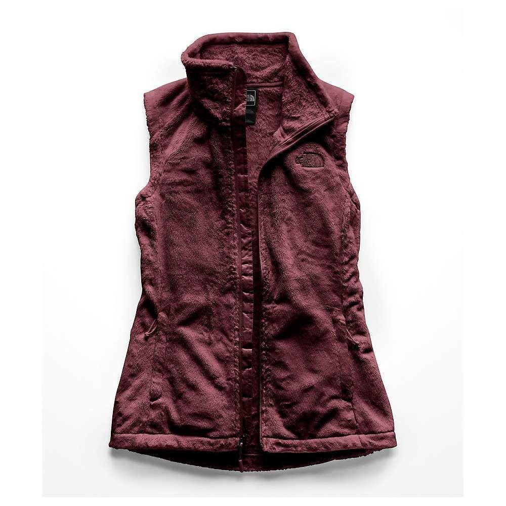 ザ ノースフェイス レディース トップス ベスト・ジレ【Osito Vest】Fig Heather