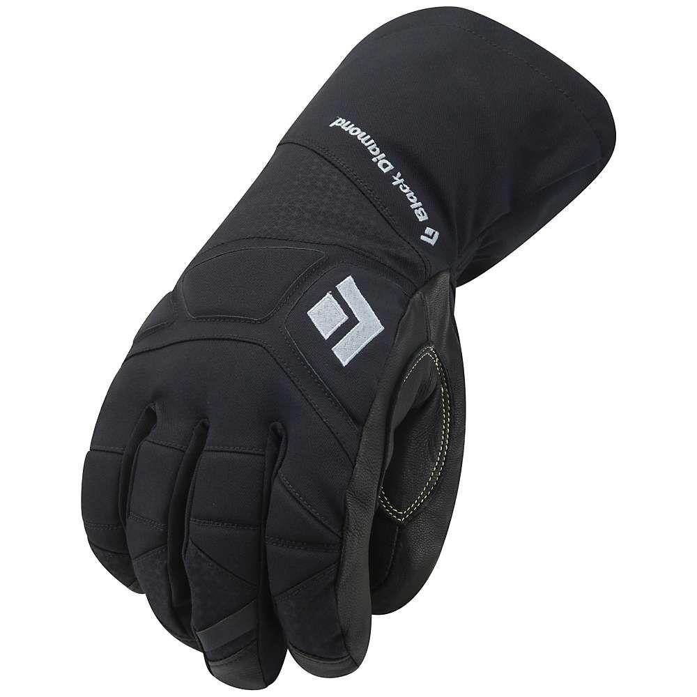 ブラックダイヤモンド メンズ スキー・スノーボード グローブ【Enforcer Glove】Black