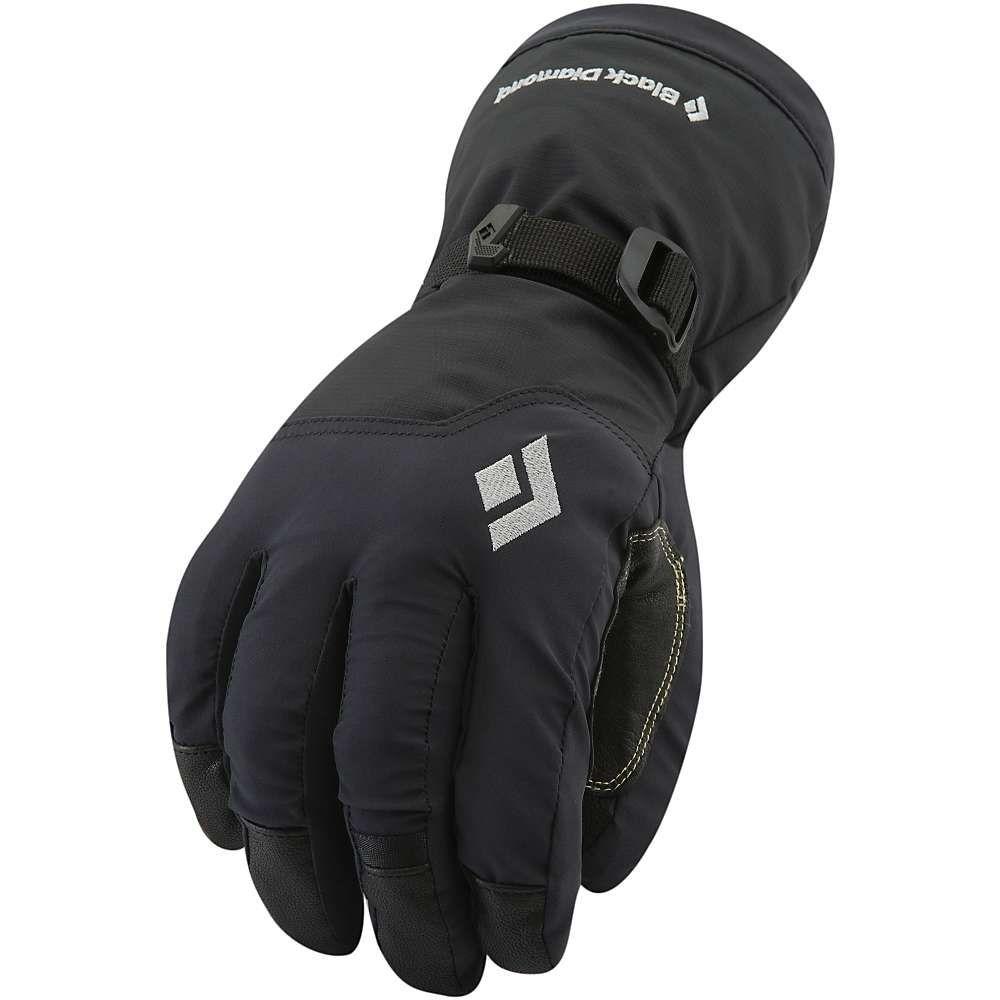 ブラックダイヤモンド メンズ スキー・スノーボード グローブ【Torrent Glove】Black