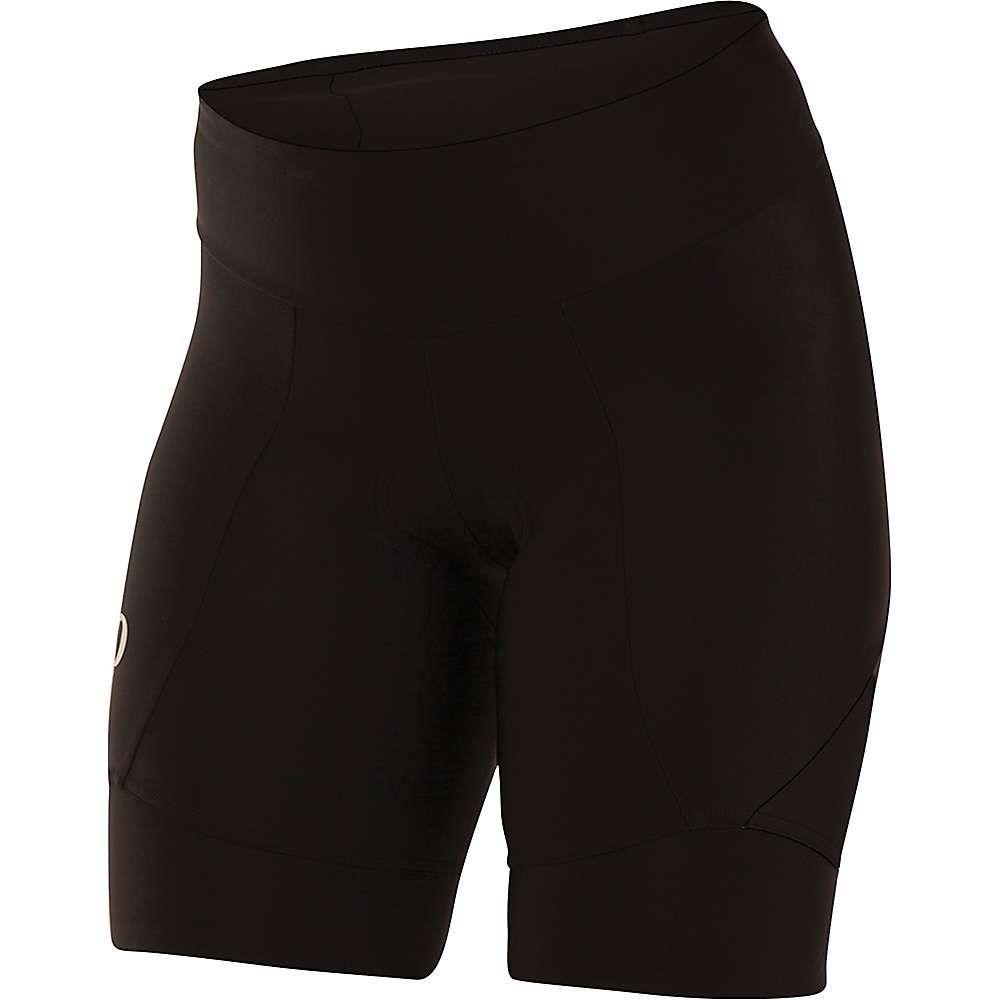 パールイズミ レディース 自転車 ボトムス・パンツ【SELECT Pursuit 8.5 Inch Short】Black / Black