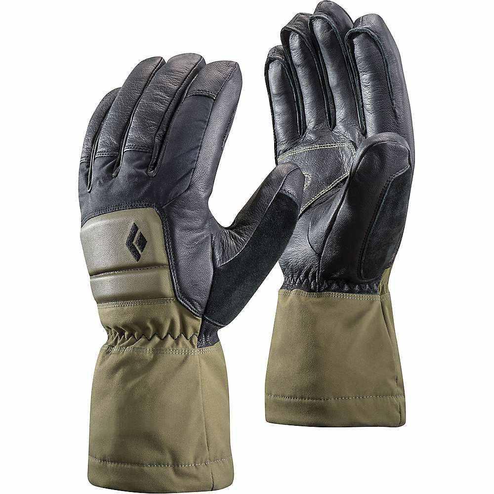 ブラックダイヤモンド メンズ スキー・スノーボード グローブ【Spark Powder Glove】Burnt Olive