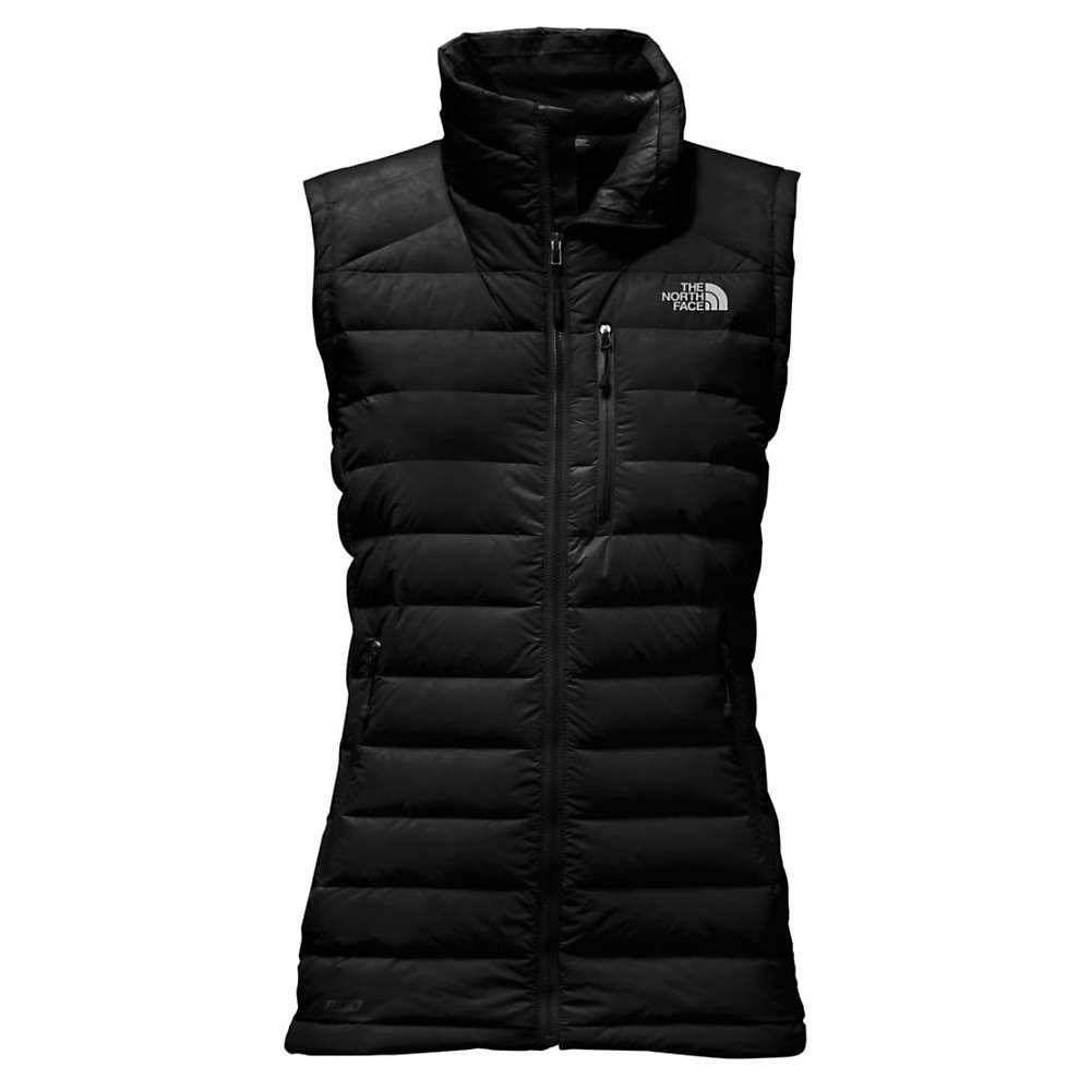 ザ ノースフェイス レディース トップス ベスト・ジレ【Morph Vest】TNF Black