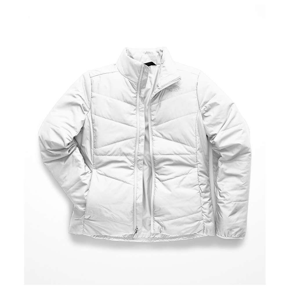 ザ ノースフェイス レディース スキー・スノーボード アウター【Bombay Jacket】TNF White