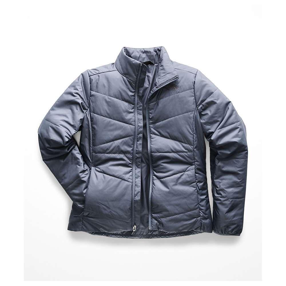 ザ ノースフェイス レディース スキー・スノーボード アウター【Bombay Jacket】Grisaille Grey