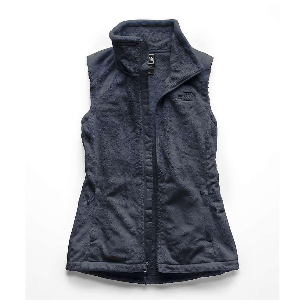 ザ ノースフェイス レディース トップス ベスト・ジレ【Osito Vest】Urban Navy Heather