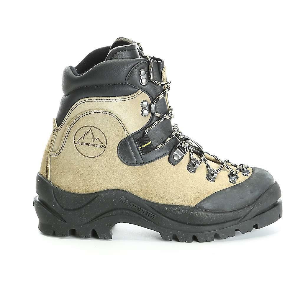 ラスポルティバ La Sportiva メンズ ハイキング・登山 シューズ・靴【Makalu Boot】Tan