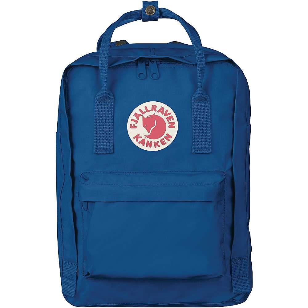 フェールラーベン Fjallraven メンズ バッグ バックパック・リュック【Kanken 13 Backpack】Lake Blue