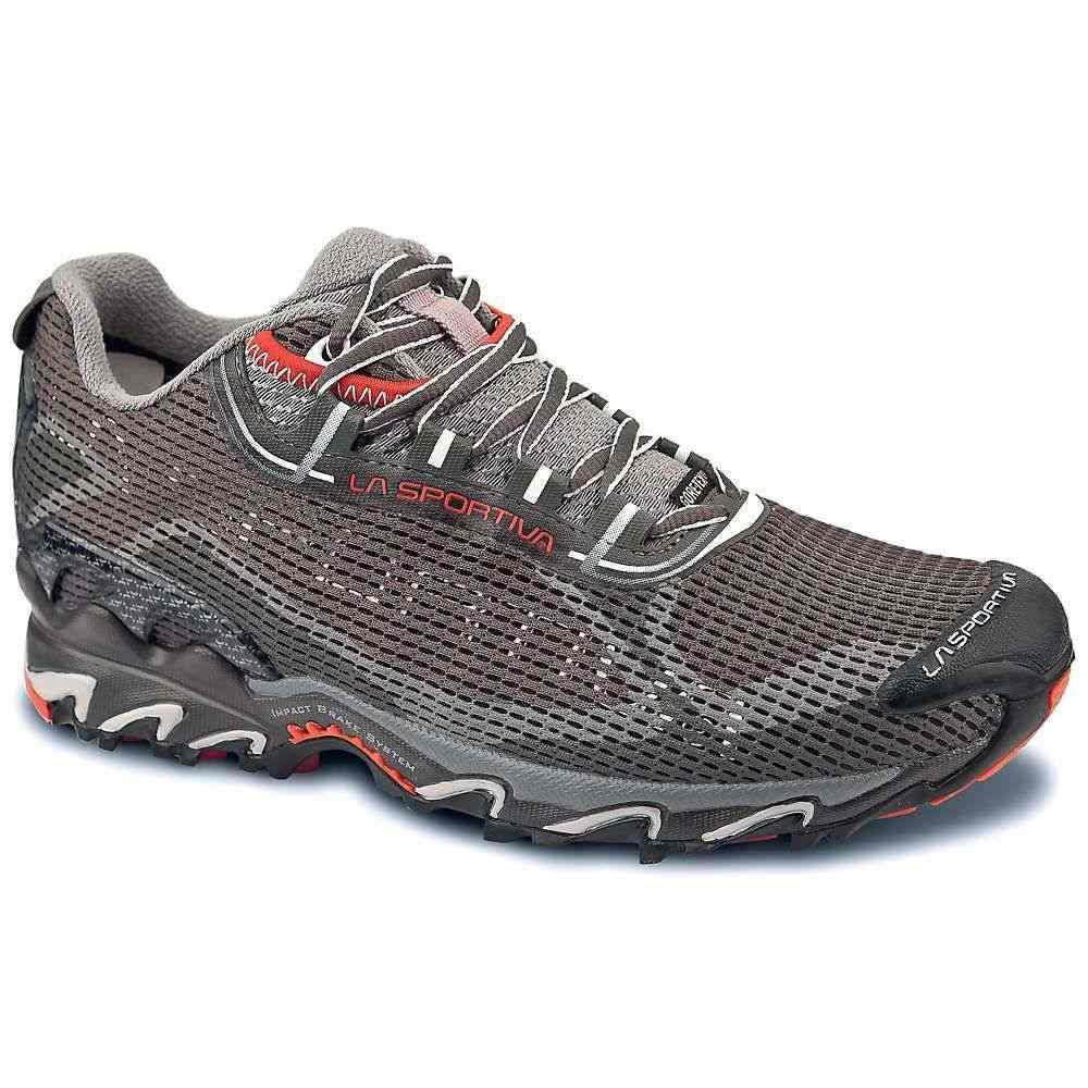 ラスポルティバ La Sportiva レディース ランニング・ウォーキング シューズ・靴【Wildcat 2.0 GTX Shoe】Grey / Red