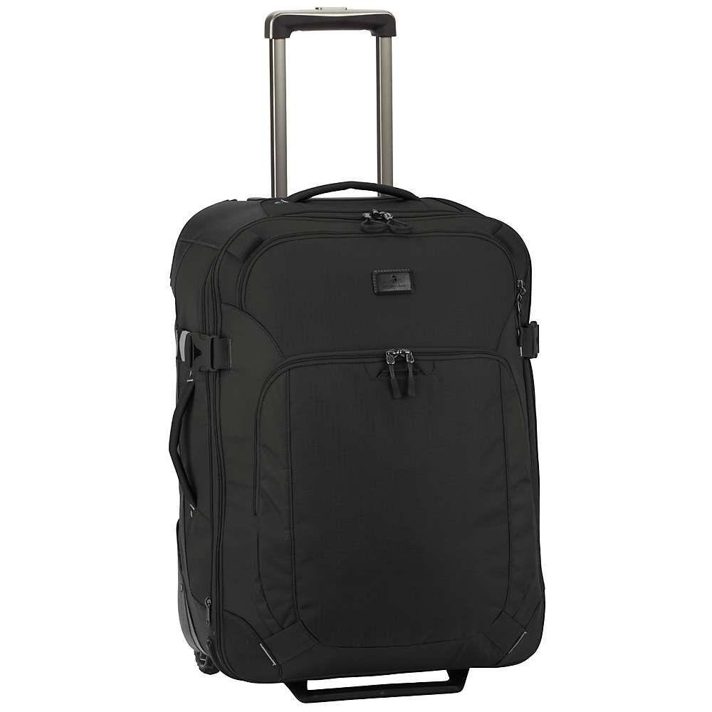 エーグルクリーク Eagle Creek ユニセックス バッグ スーツケース・キャリーバッグ【EC Adventure Upright 28 Bag】Black