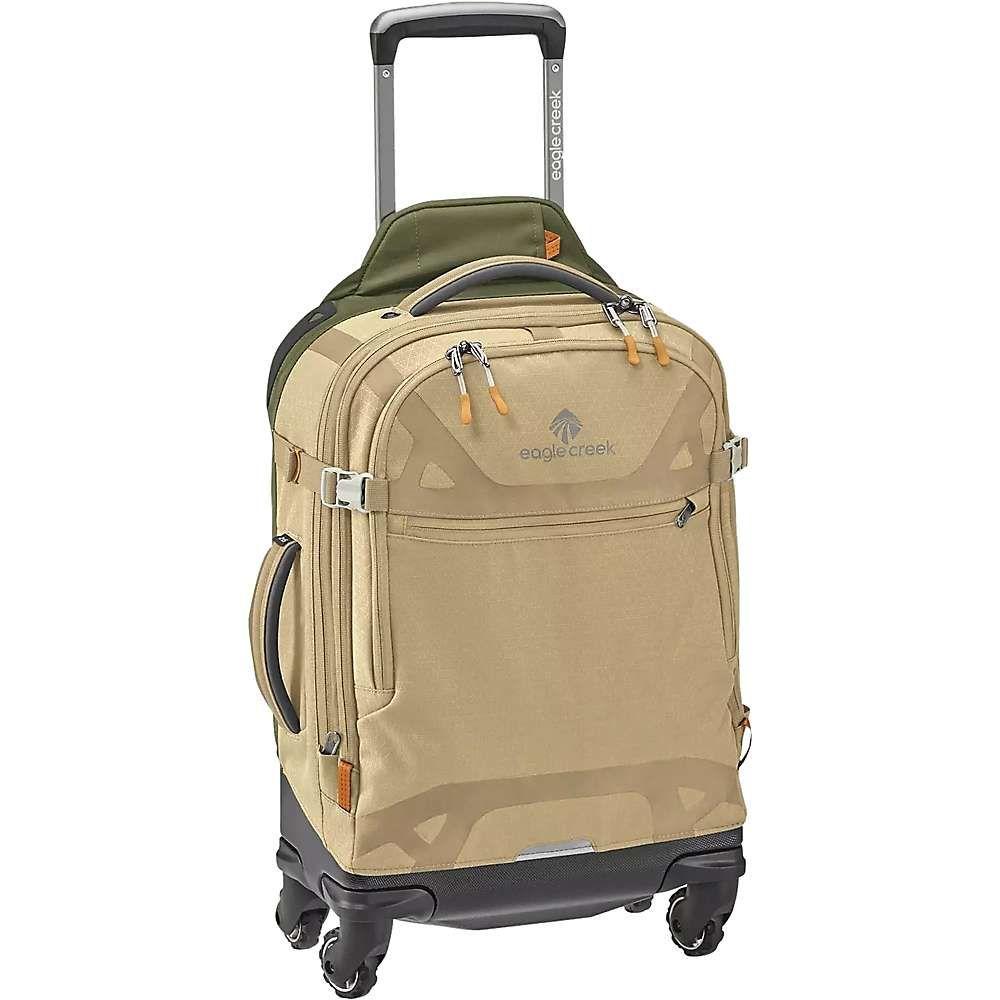 エーグルクリーク Eagle Creek ユニセックス バッグ スーツケース・キャリーバッグ【Gear Warrior AWD 20 Travel Pack】Tan / Olive