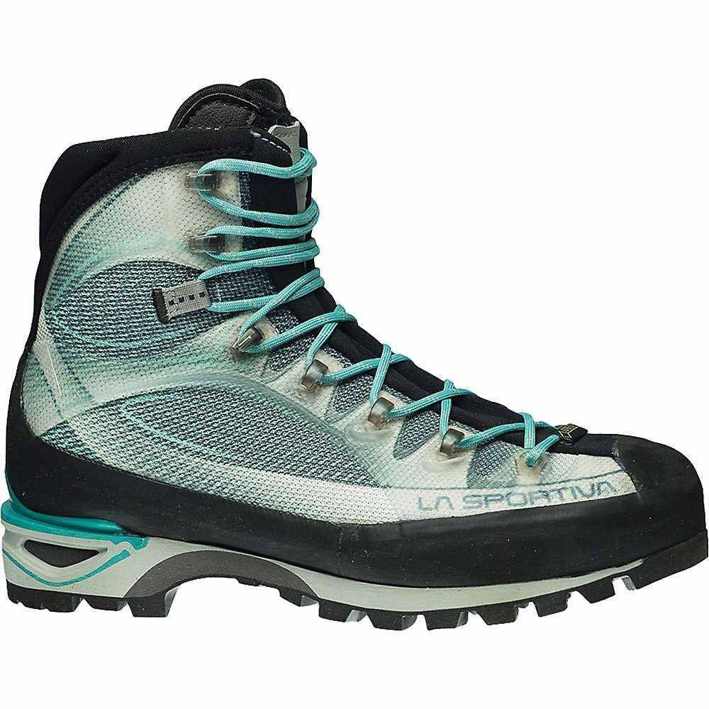 ラスポルティバ La Sportiva レディース ハイキング・登山 シューズ・靴【Trango Cube GTX Boot】Light Grey / Mint