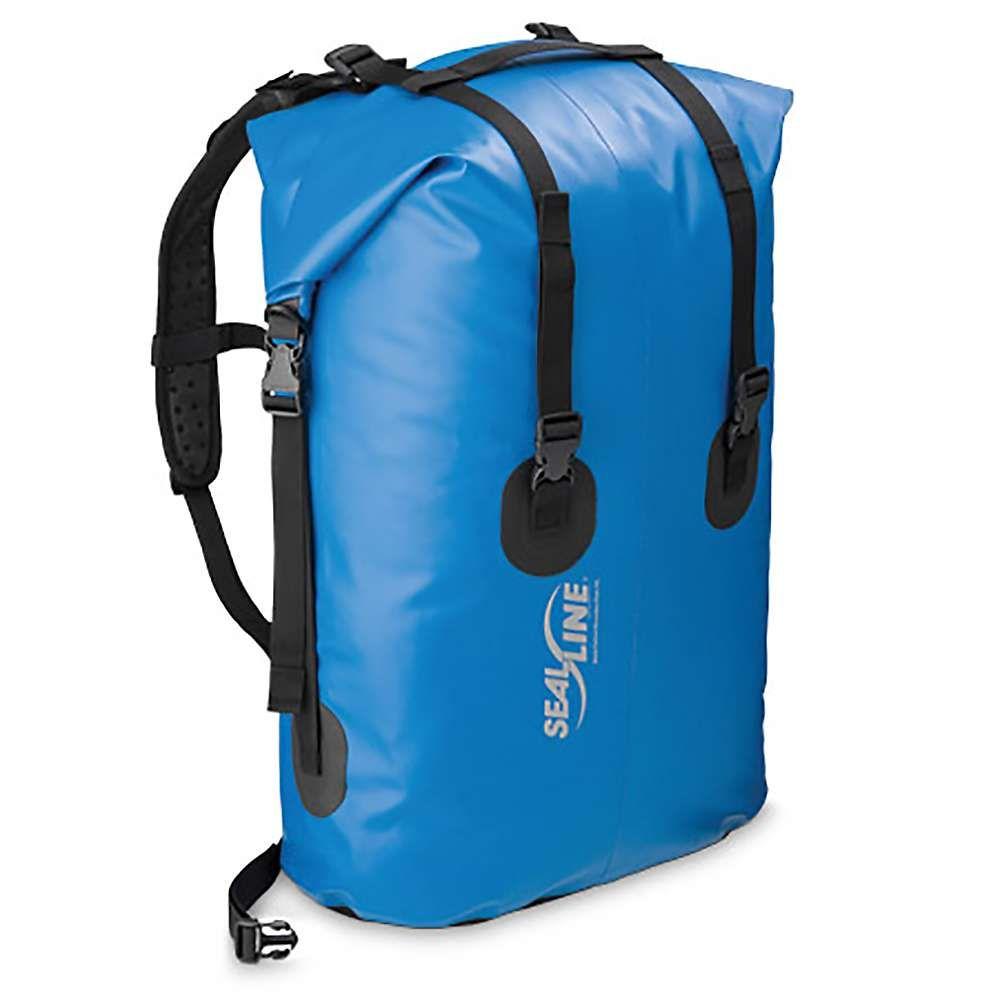 シーライン SealLine メンズ バッグ バックパック・リュック【Black Canyon Boundary Portage Pack】Blue