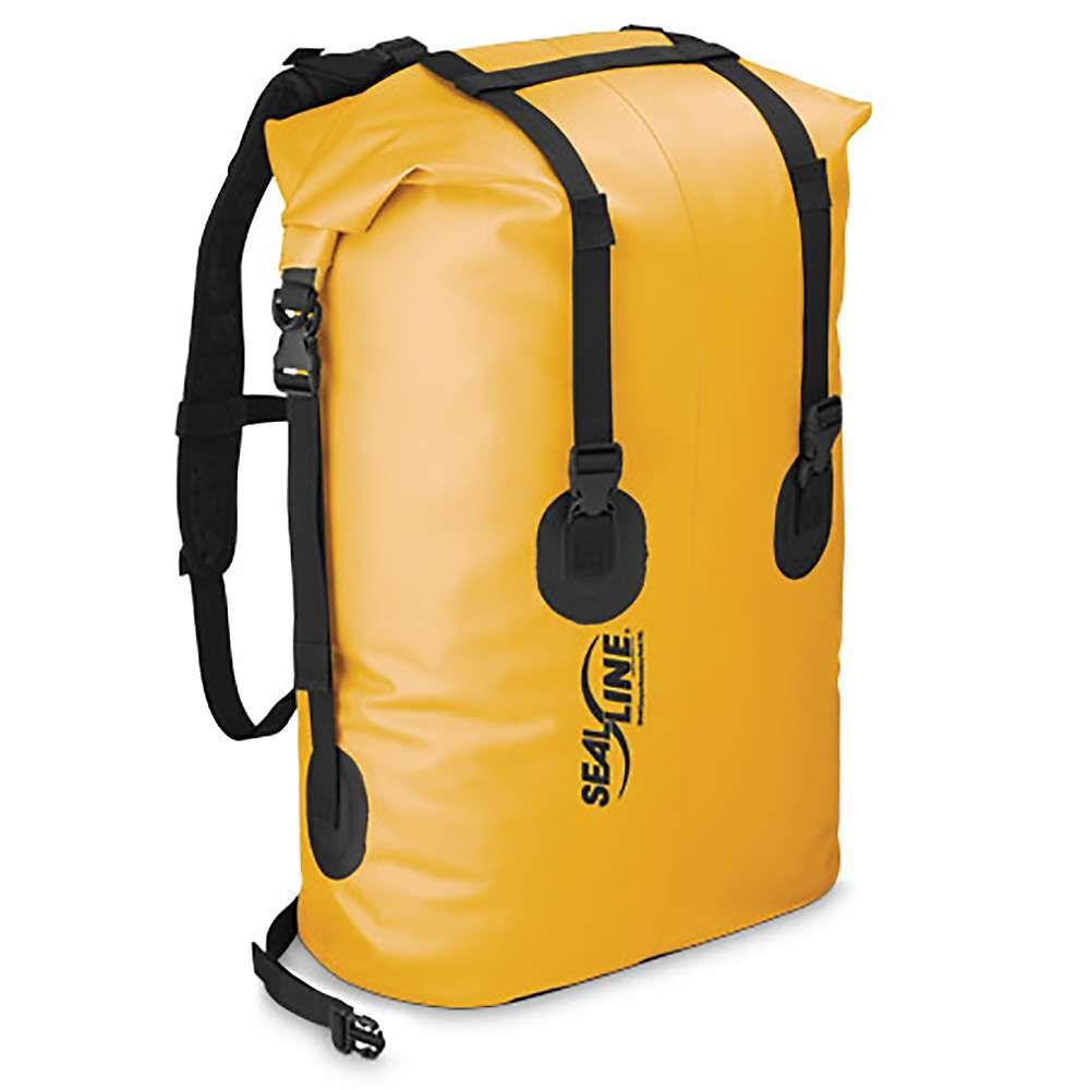 シーライン SealLine メンズ バッグ バックパック・リュック【Black Canyon Boundary Portage Pack】Yellow