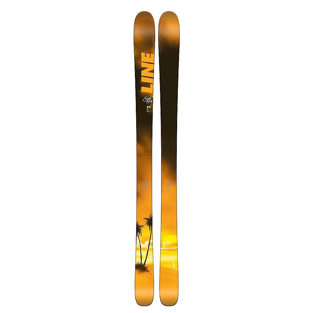 ライン Line Skis メンズ スキー・スノーボード ボード・板【Line Sick Day 94 Ski】