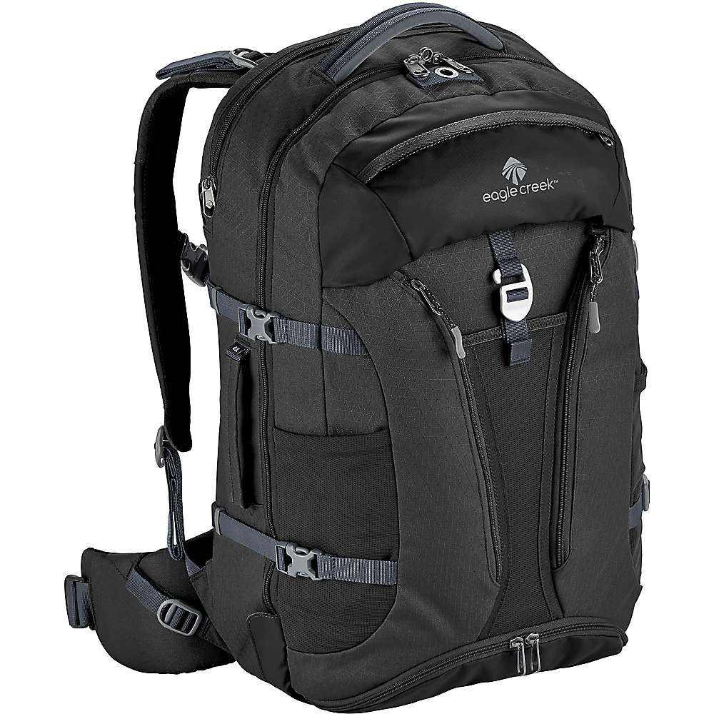 エーグルクリーク Eagle Creek ユニセックス バッグ バックパック・リュック【Global Companion 40L Pack】Black