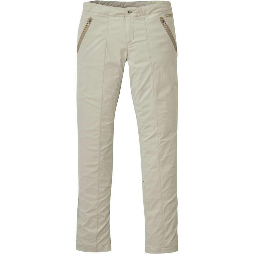 アウトドアリサーチ Outdoor Research レディース ハイキング・登山 ボトムス・パンツ【24/7 Pant】Cairn