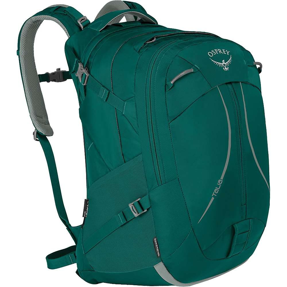 オスプレー Osprey ユニセックス バッグ バックパック・リュック【Talia Backpack】Tropical Green