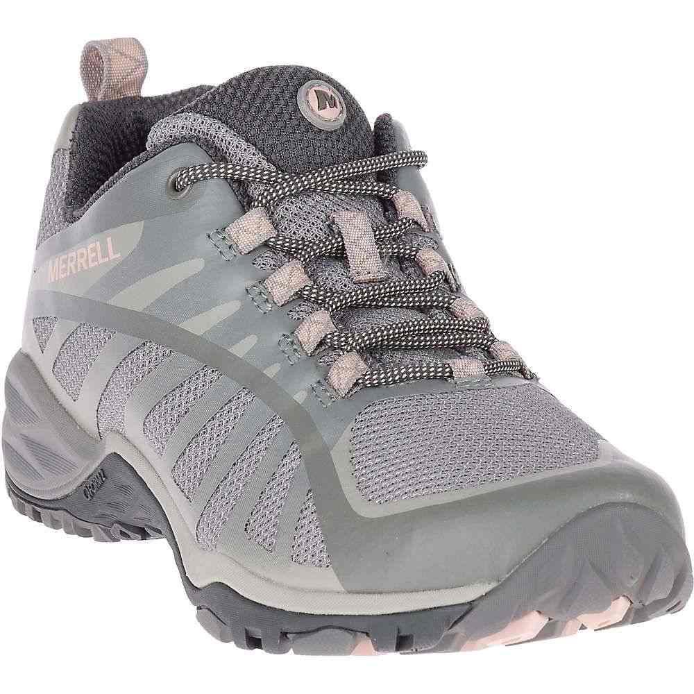 メレル Merrell レディース ハイキング・登山 シューズ・靴【Siren Edge Q2 Shoe】Frost