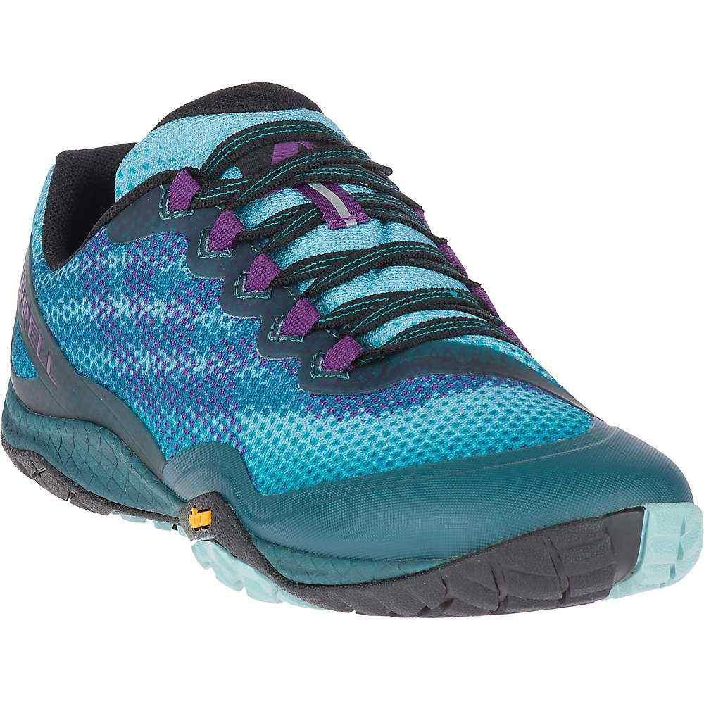 メレル Merrell レディース ランニング・ウォーキング シューズ・靴【Trail Glove 4 Shield Shoe】Hypernature
