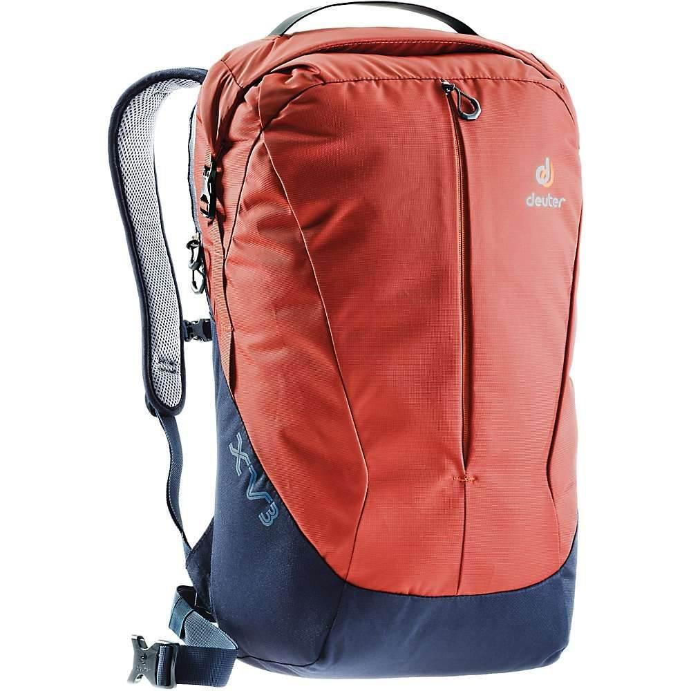 ドイター Deuter メンズ バッグ バックパック・リュック【XV 3 Backpack】Lava / Navy