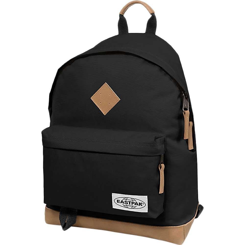 イーストパック Eastpak ユニセックス バッグ パソコンバッグ【Wyoming Pack】Into Black