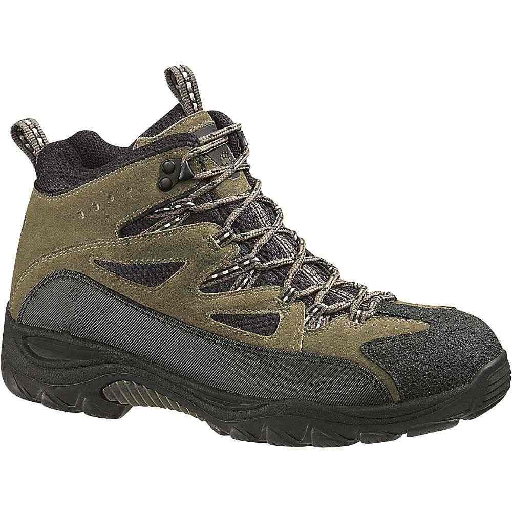 ウルヴァリン Wolverine メンズ ハイキング・登山 シューズ・靴【Fulton Hiker Boot】Hedge / Black