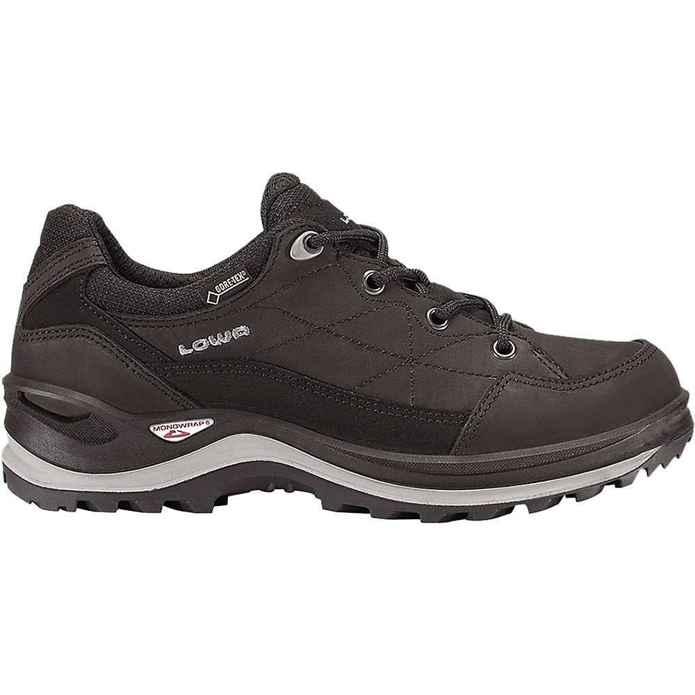 ローバー Lowa Boots レディース ハイキング・登山 シューズ・靴【Lowa Renegade III GTX Lo Shoe】Black