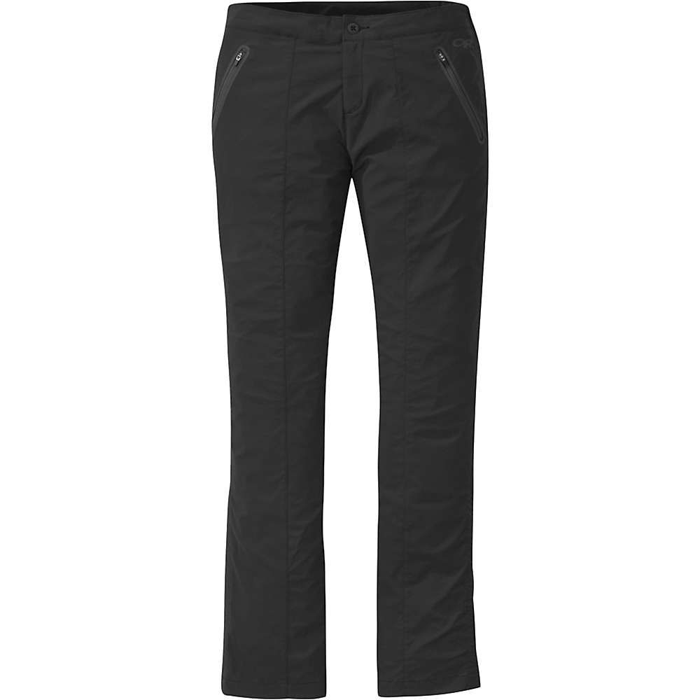 アウトドアリサーチ Outdoor Research レディース ハイキング・登山 ボトムス・パンツ【24/7 Pant】Black