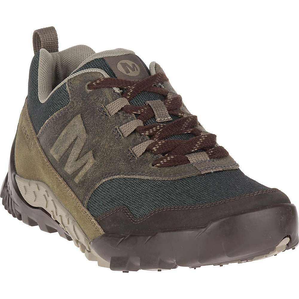 メレル Merrell メンズ ハイキング・登山 シューズ・靴【Annex Recruit Shoe】Canteen