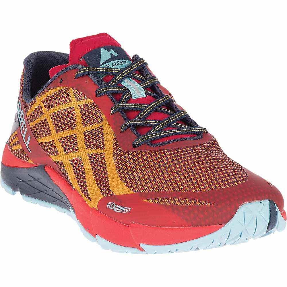 メレル Merrell メンズ ランニング・ウォーキング シューズ・靴【Bare Access Flex Shield Shoe】Play Digital
