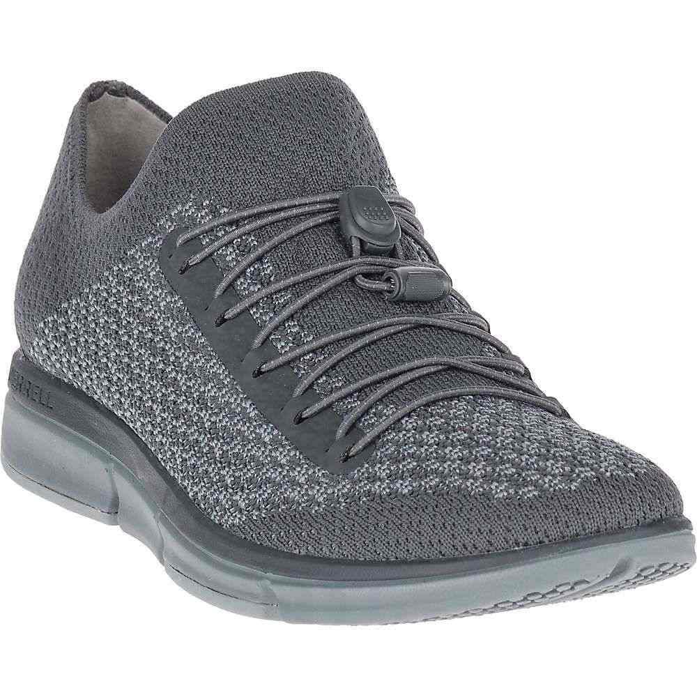 メレル Merrell レディース ハイキング・登山 シューズ・靴【Zoe Sojourn Lace Knit Q2 Shoe】Granite