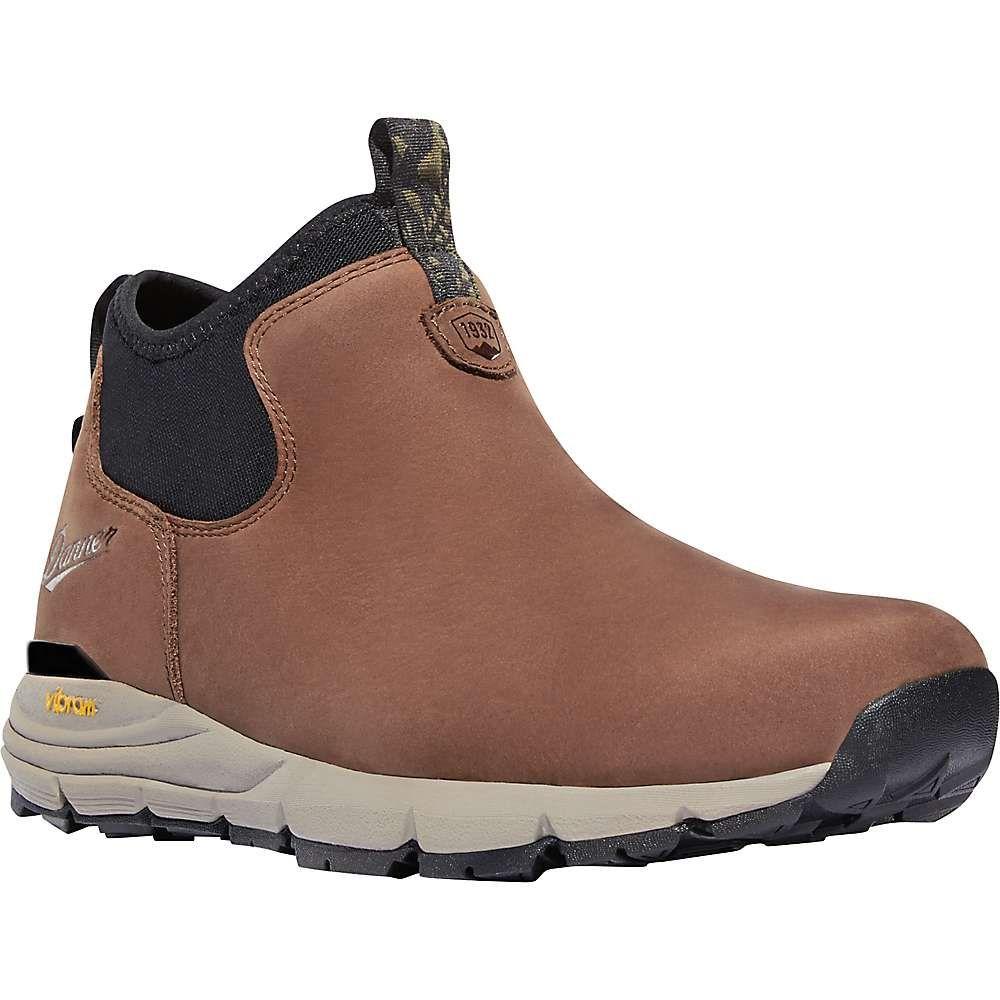 ダナー Danner メンズ ハイキング・登山 シューズ・靴【Mountain 600 Chelsea Boot】Mahogany