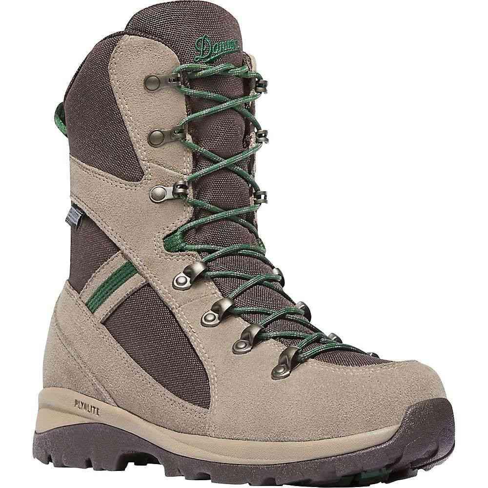 ダナー Danner レディース ハイキング・登山 シューズ・靴【Wayfinder 8IN Boot】Brown / Buff