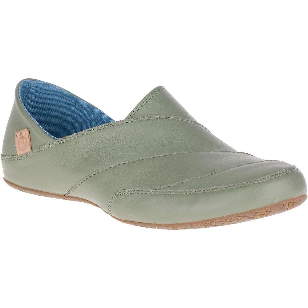 メレル Merrell レディース クライミング シューズ・靴【Inde Lave Slip On Shoe】Vertiver