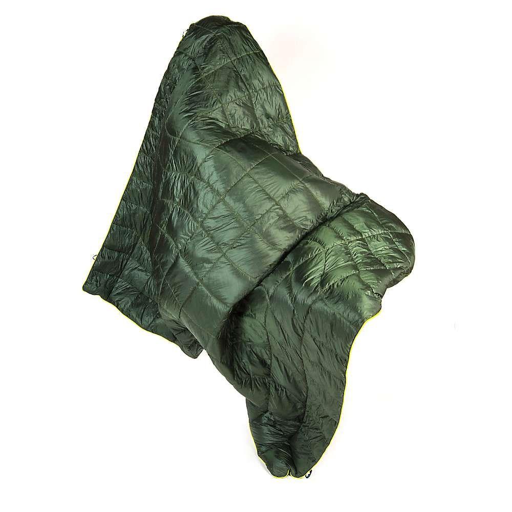 ルンプル Rumpl ユニセックス 雑貨【Down Puffy Blanket】Forest Green