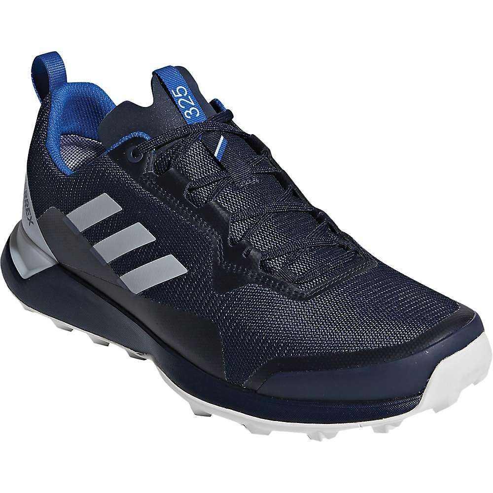 アディダス Adidas メンズ ランニング・ウォーキング シューズ・靴【Terrex CMTK GTX Shoe】Collegiate Navy/Grey One/Blue Beauty