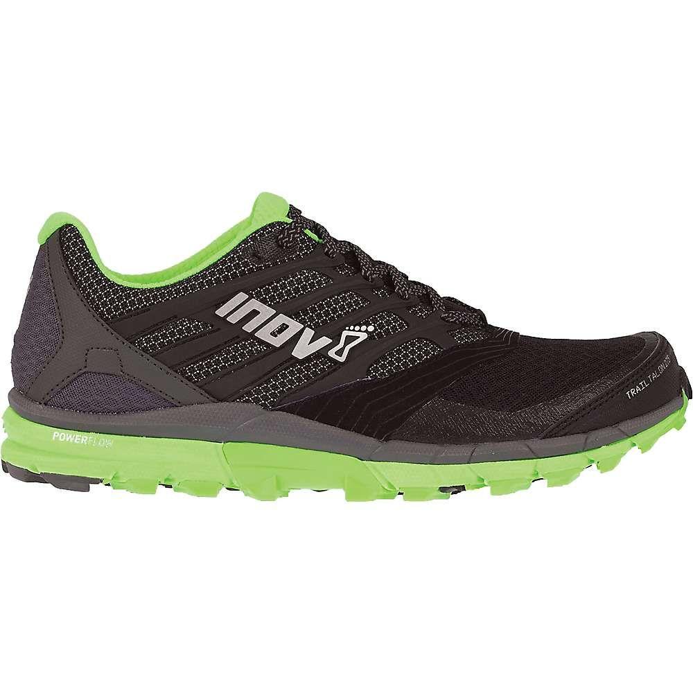 イノヴェイト Inov8 メンズ ランニング・ウォーキング シューズ・靴【Trailtalon 275 Shoe】Black / Green
