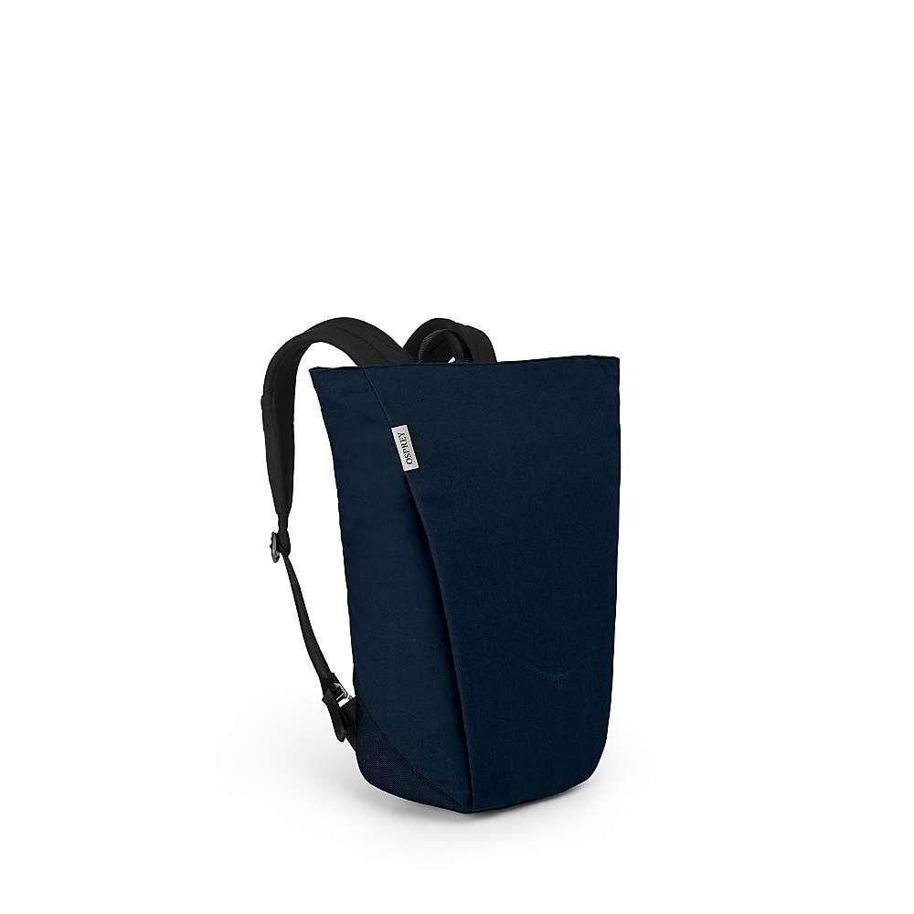 オスプレー Osprey ユニセックス バッグ バックパック・リュック【Arcane Large Top Zip Pack】Dark Blue