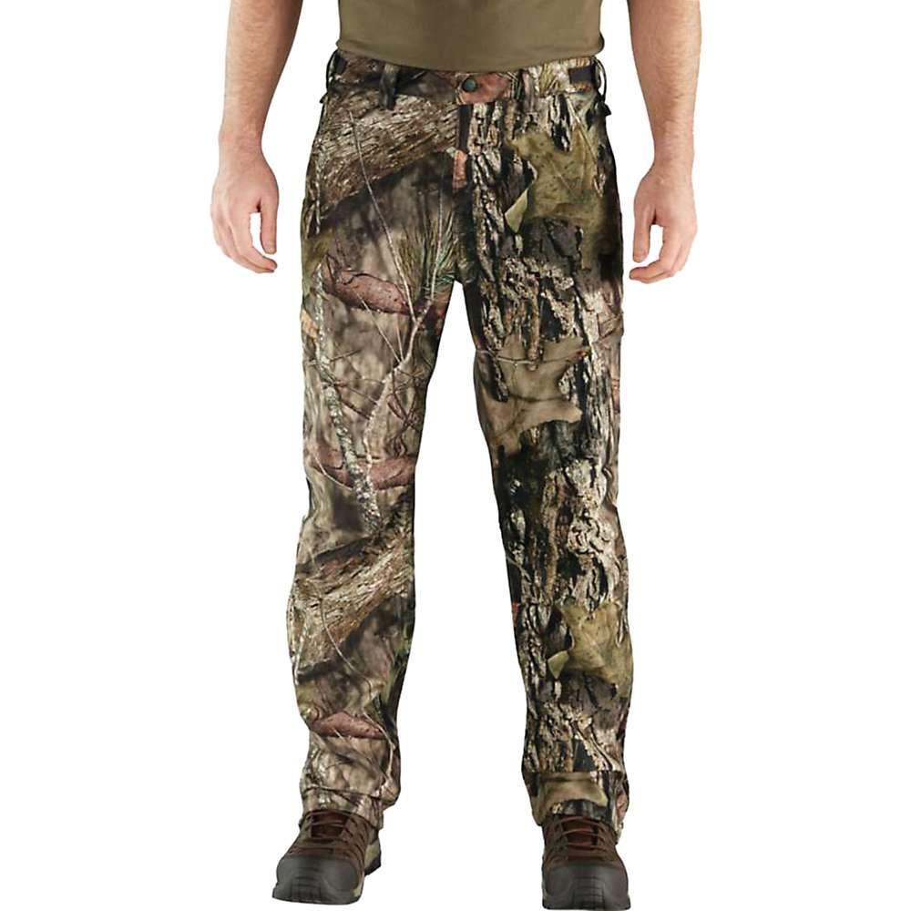 カーハート Carhartt メンズ ハイキング・登山 ボトムス・パンツ【Buckfield Pant】Mossy Oak Break-Up Country