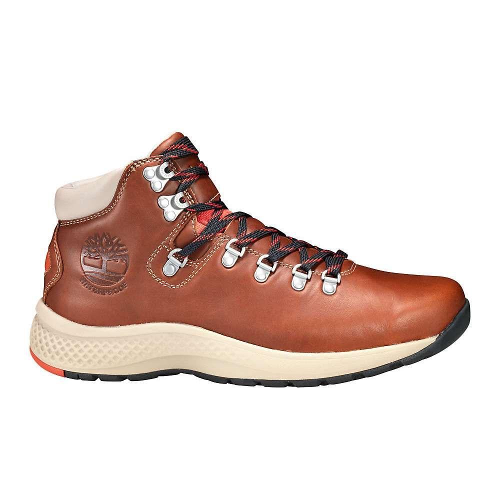 ティンバーランド Timberland メンズ ハイキング・登山 シューズ・靴【1978 Aerocore Hiker Waterproof Boot】Medium Brown