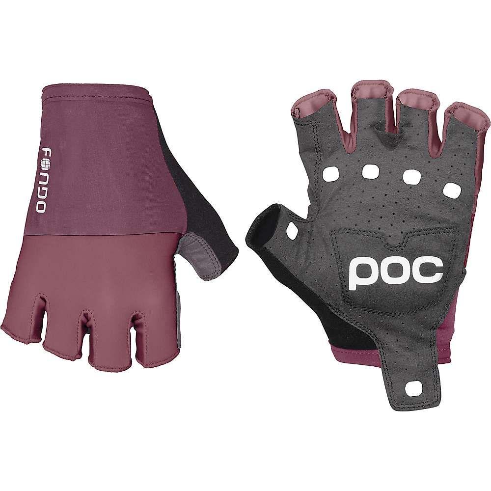 ピーオーシー POC Sports ユニセックス 自転車 グローブ【Fondo Glove】Thaum Multi Red