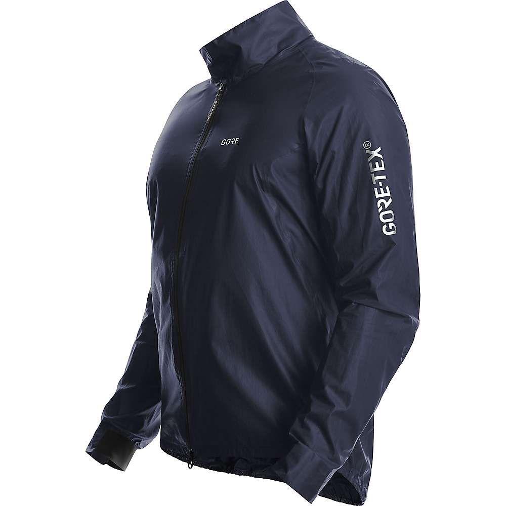 ゴアウェア Gore Wear メンズ 自転車 アウター【Gore C5 GTX Shakedry 1985 Jacket】Storm Blue