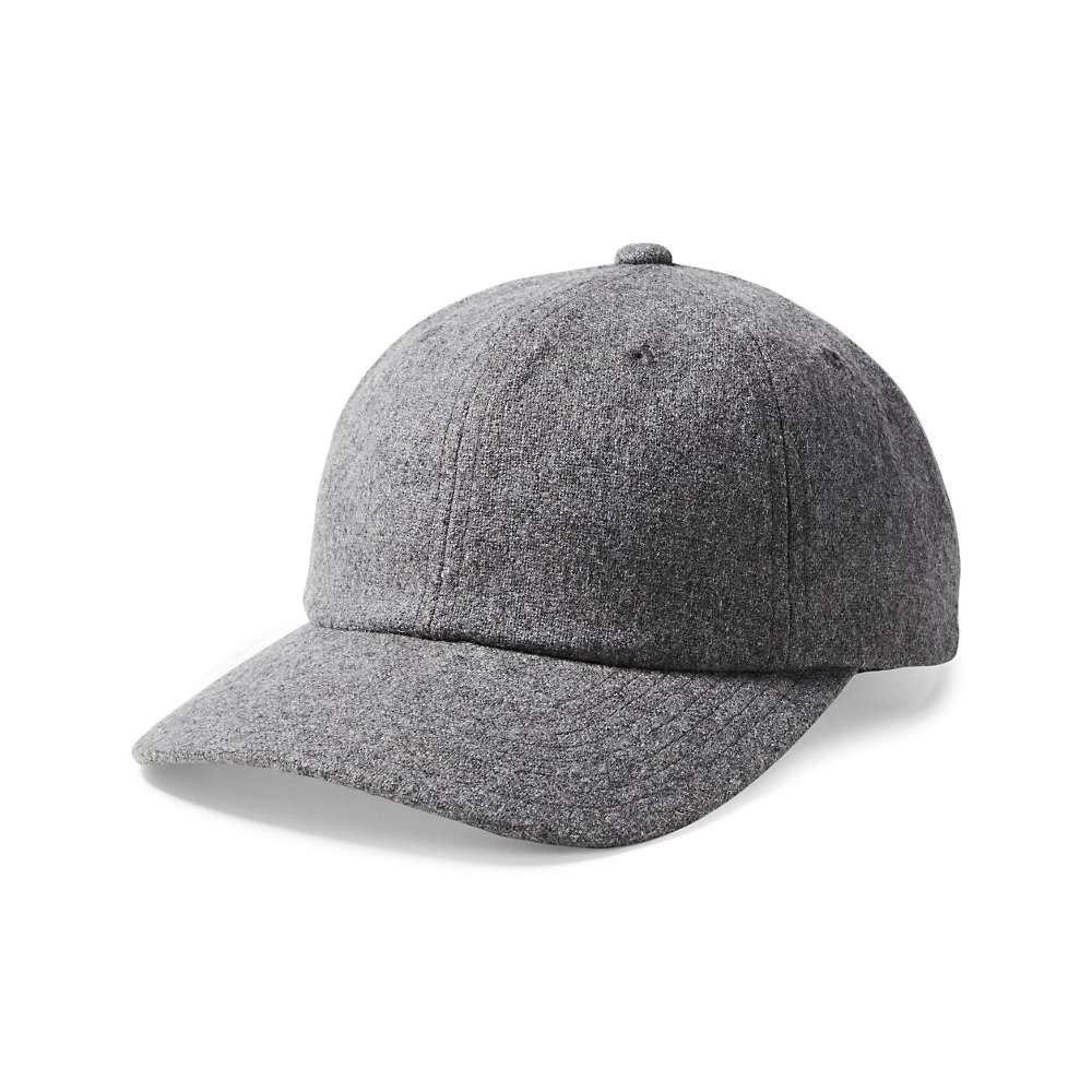 ザ ノースフェイス The North Face メンズ 帽子 キャップ【Wool Ball Cap】TNF Medium Grey Heather