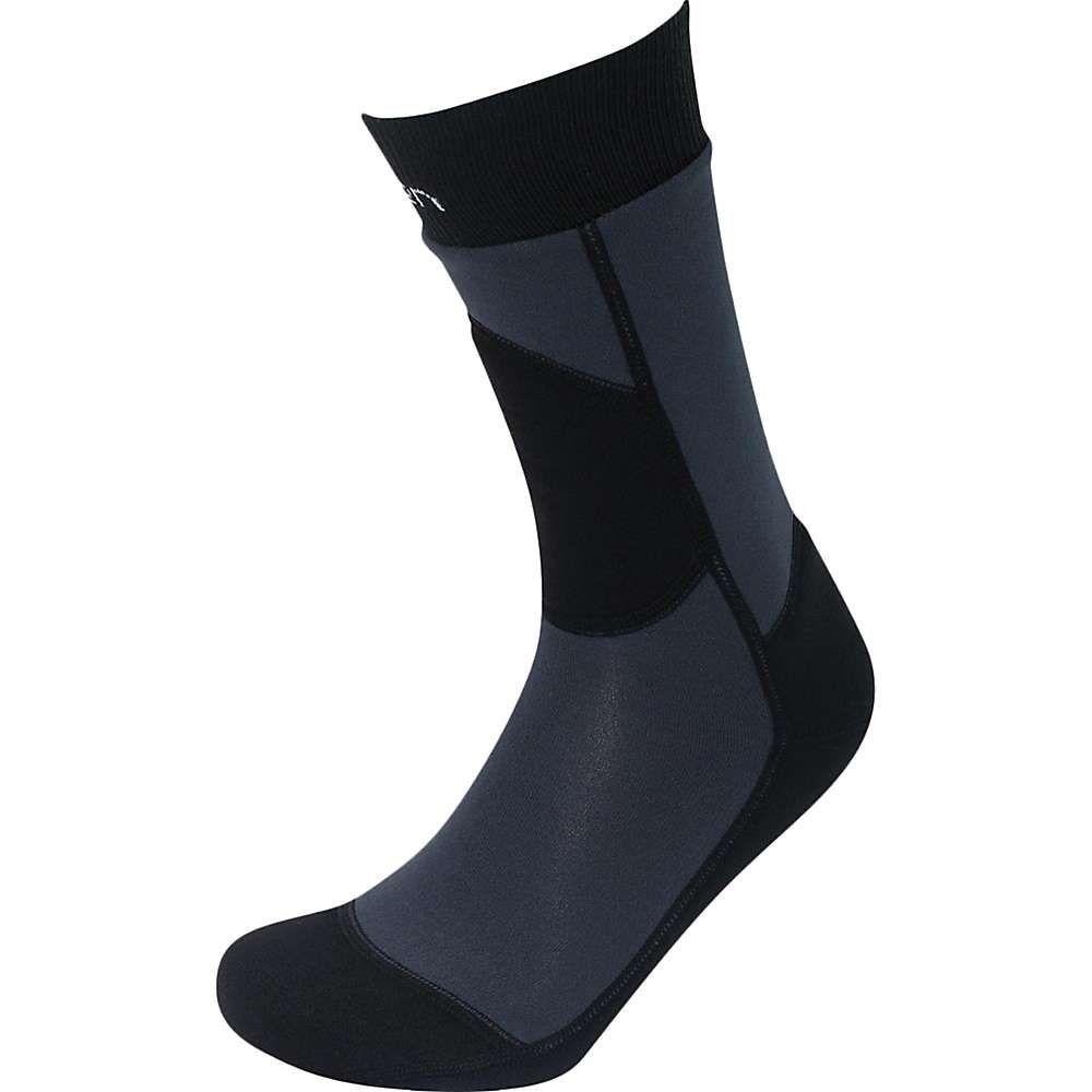 ローペン Lorpen ユニセックス ハイキング・登山【T3+ Trekking Expedition Polartec Sock】Grey