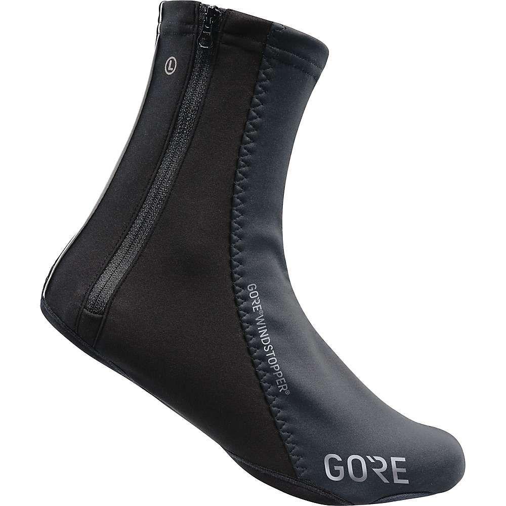 ゴアウェア Gore Wear ユニセックス 自転車【C5 Gore Windstopper Overshoe】Black