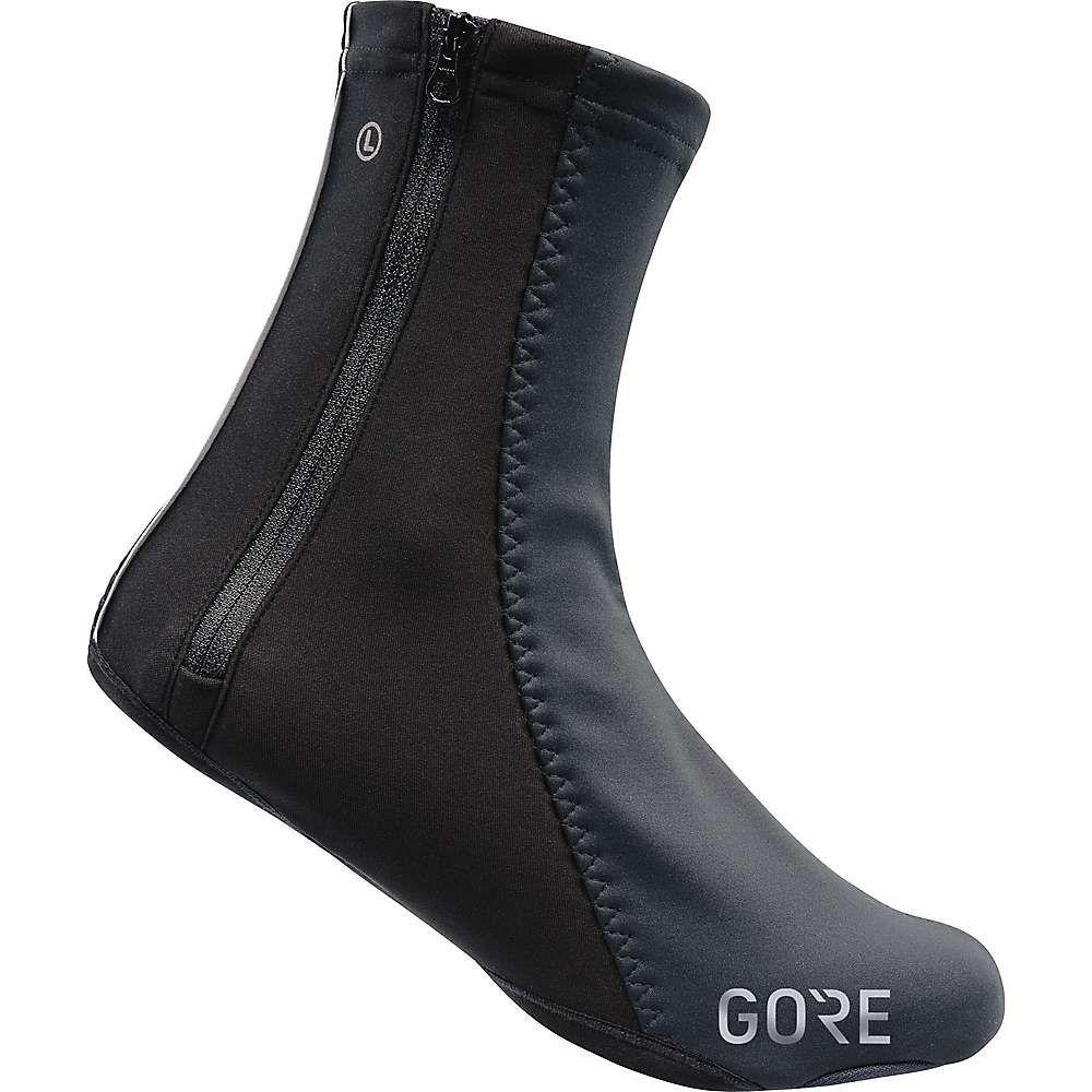 ゴアウェア Gore Wear ユニセックス 自転車【C5 Gore Windstopper Thermo Overshoe】Black