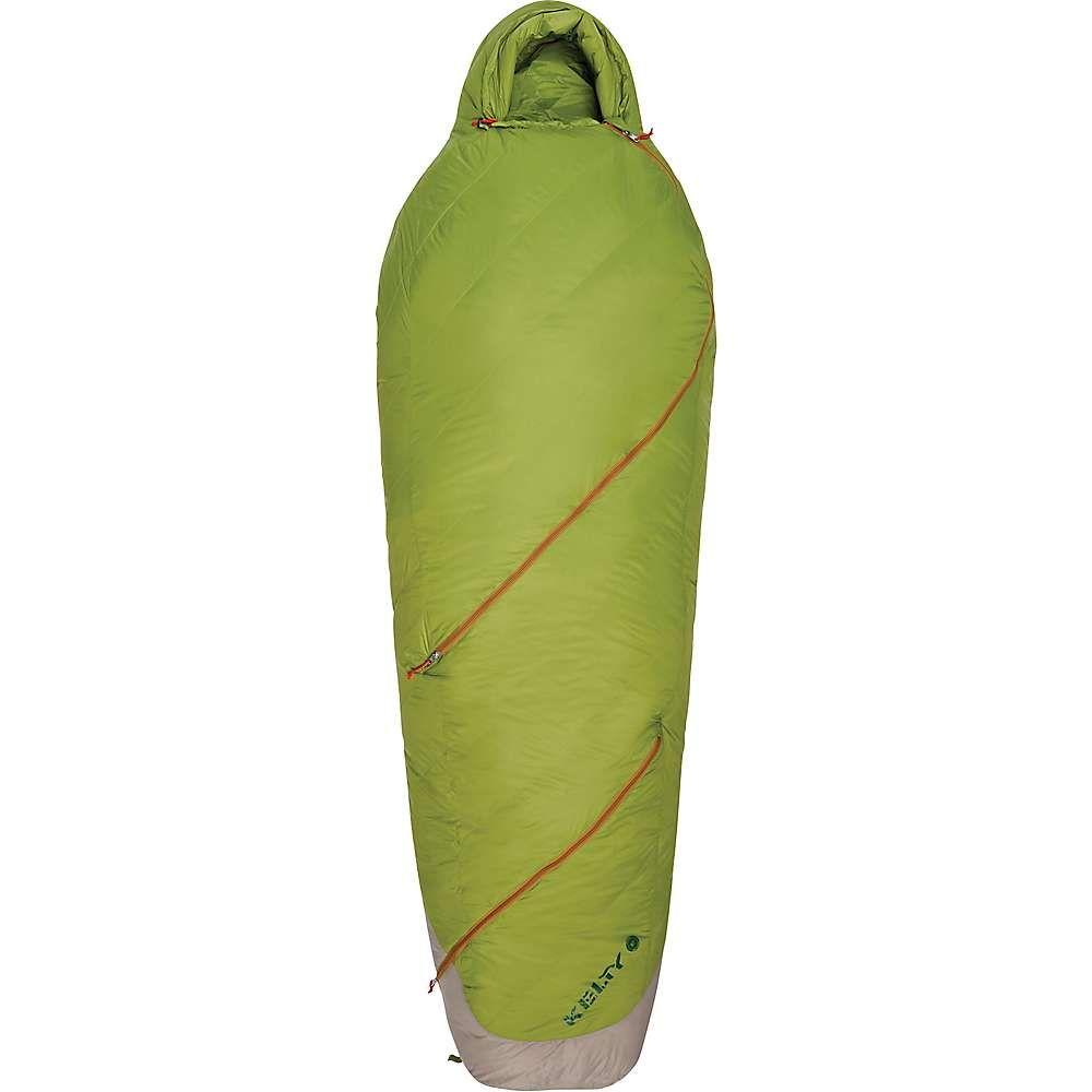 ケルティ Kelty メンズ ハイキング・登山【Sine 20 Sleeping Bag】Woodbine / Avocado