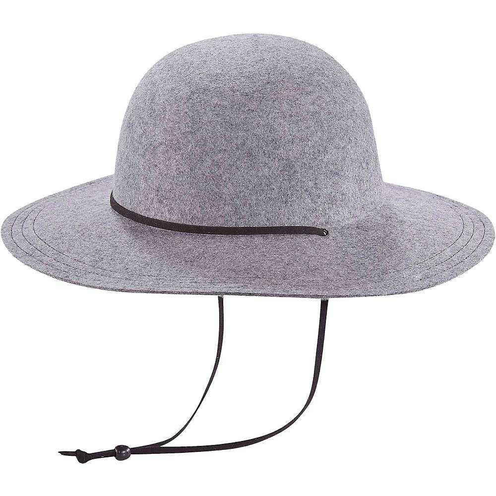 ピスタイル Pistil レディース 帽子 ハット【Tegan Hat】Grey